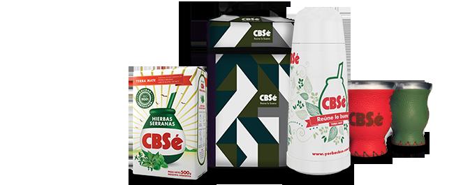 Productos CBSé